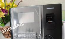 Máy chấm công pin lưu điện bền Ronald jack X958A