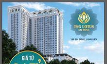 Trải nghiệm căn hộ mẫu Smarthome căn hộ thông minh tại Long Biên
