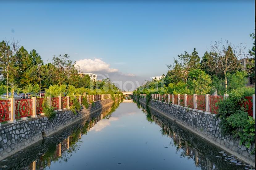 Cần bán đất sinh thái cao cấp Đan Phượng trên đường tây Thăng Long