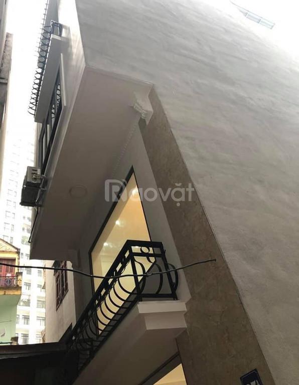 Bán nhà Nguyễn Trãi,Thanh Xuân lô góc, vị trí đẹp, nhà đẹp,48m2,4.35tỷ