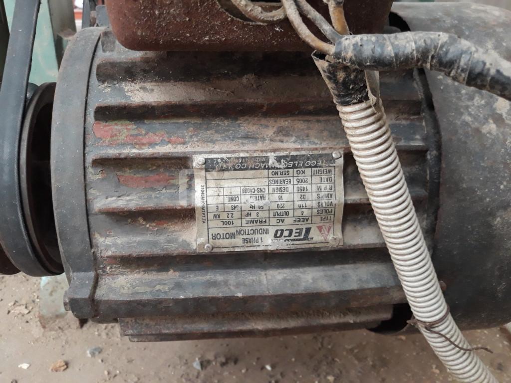 Cần bán máy tubi bàn đang sử dụng tại xưởng
