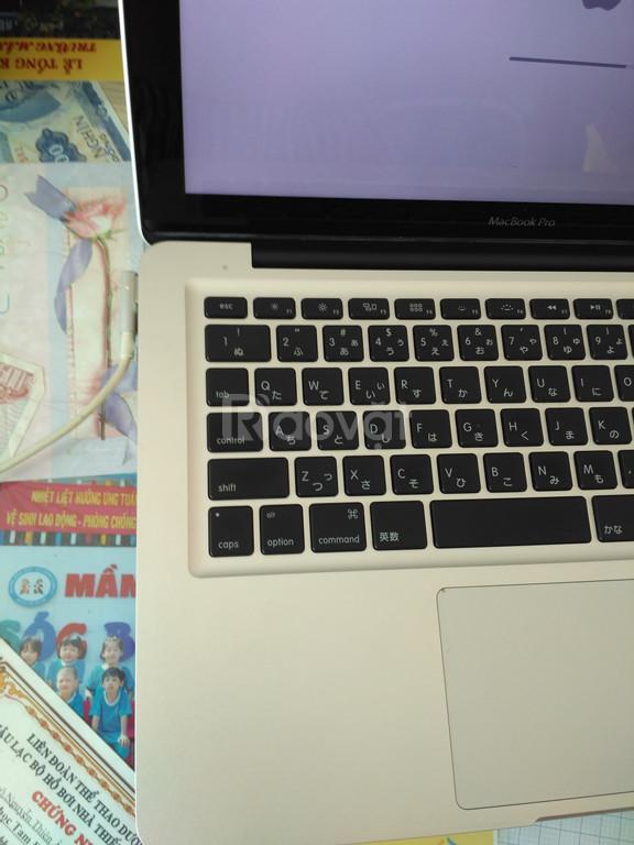 Bán Macbook Pro 7.900.000đ, hàng xách tay Nhật ngon lành.