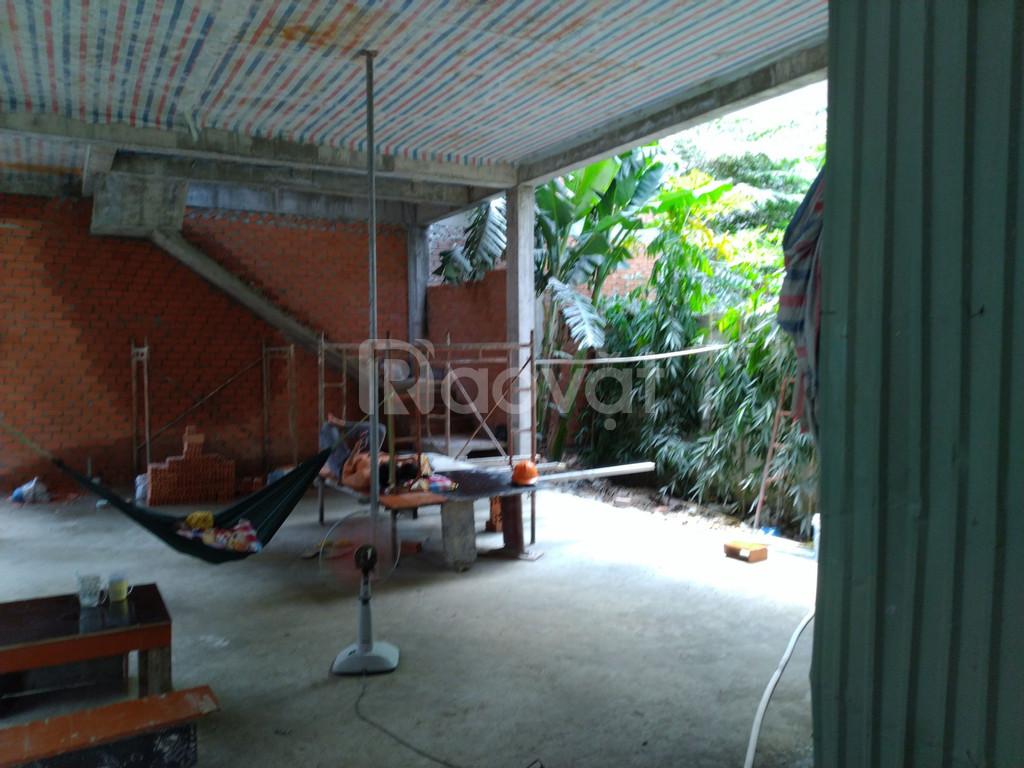Nhà mặt tiền 12 mét ngay Phú Mỹ Hưng giá hấp dẫn