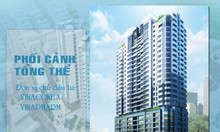 Chính chủ cần nhượng lại căn hộ 70m2 tại trung tâm quận Thanh Xuân