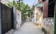Bán đất thổ cư Đông Dư, Gia Lâm DT 30m2