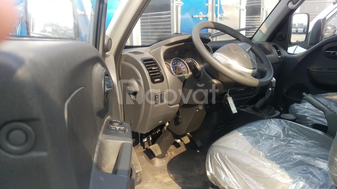Xe tải jac x99 990kg giá bèo nhèo
