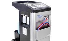 Máy nạp gas điều hoà dùng cho loại gas R134a loại AC1000