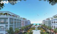 Cần bán Shophouse 2 mặt tiền, view khách sạn 5 sao FLC Quảng Bình