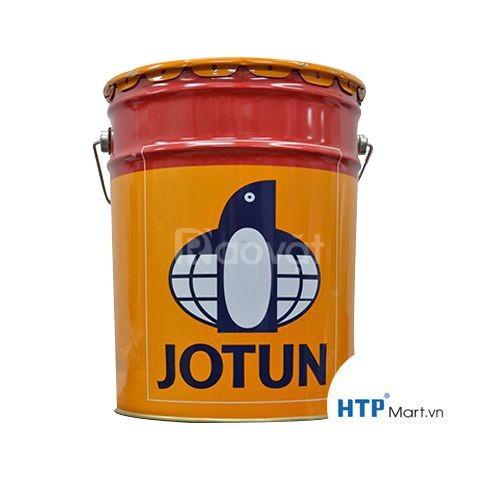 Cửa hàng cung cấp sơn Jotun epoxy hardtop AX cho sắt thép