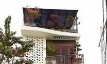 Cần bán nhà 3,5 tầng dự án nam 32 trạm Trôi, Hoài Đức