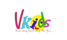 Thời trang trẻ em Vkids tuyển dụng các vị trí nhân viên