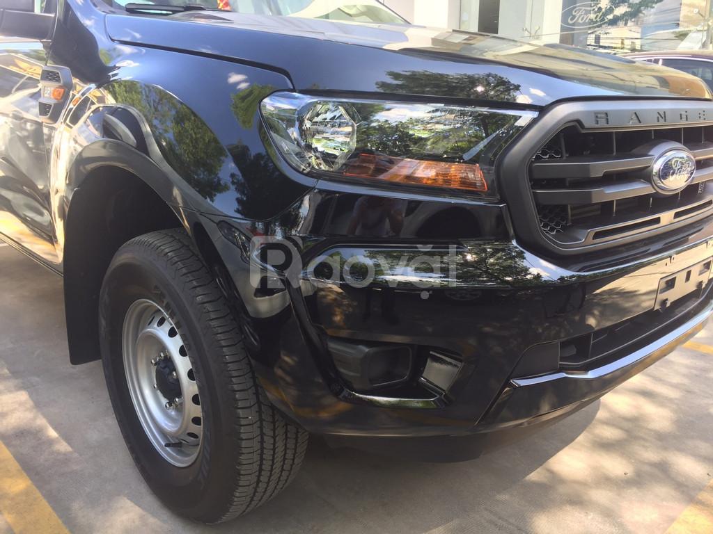 Ford Ranger - hỗ trợ 2% thuế trước bạ và nhiều ưu đãi