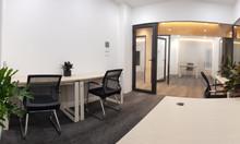 Văn phòng trọn gói giá hợp lý 7,3 triệu/ tháng – 30m2 Quận Hoàn Kiếm