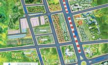 Mở bán Mango City - Đất nền sổ đỏ gần sân bay Cam Ranh