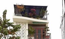 Bán nhà nhà liền kề 3,5 tầng cạnh UBND huyện Hoài Đức