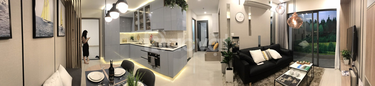 Tôi cần bán gấp căn hộ 2PN 1WC căn nhà tôi 54m2 dự án Vinhomes