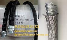 Ống ruột gà bọc dây điện, ống thép mềm luồn dây điện, ống ruột gà pvc