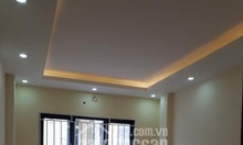 Cho thuê nhà 4 tầng đẹp và mới tại Nguyễn Khuyến, Yên Xá, Hà Đông.