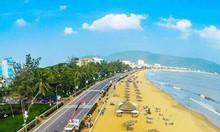 Căn hộ khách sạn nghỉ dưỡng chuẩn 5* đẳng cấp quốc tế ngay TP biển QN