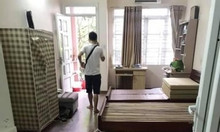 Cho thuê nhà 6 tầng đẹp tại Phùng Khoang- Ô tô đỗ cửa thỏa mái.