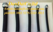 Khớp chống rung inox, ống mềm pccc
