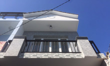 Nhà hẻm nhánh đường Tầm Vu