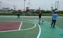Tìm nơi bán sơn sân tennis không cát Terraco flexipave coating smooth