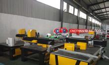 Máy cnc 1 đầu cắt gỗ chuyên nghiệp cho doanh nghiệp quảng cáo