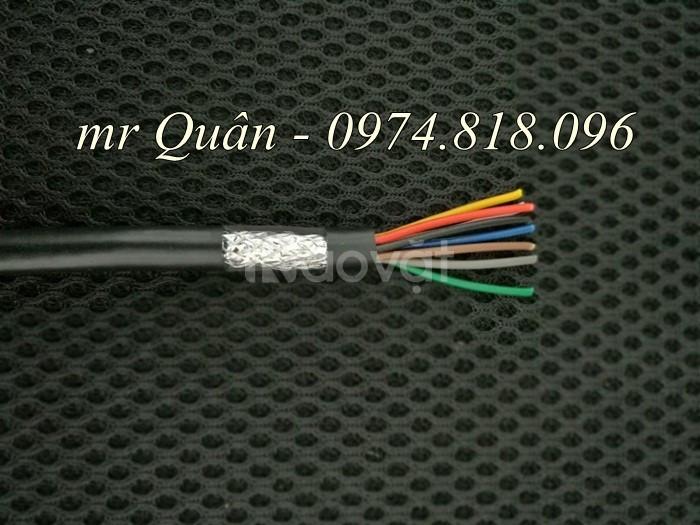 Cáp tín hiệu âm thanh, cáp tín hiệu hình ảnh 0.22mm2