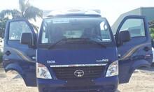 Xe tải tata 1t2 thùng kín