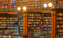 Khai giảng lớp bồi dưỡng nghiệp vụ thông tin thư viện