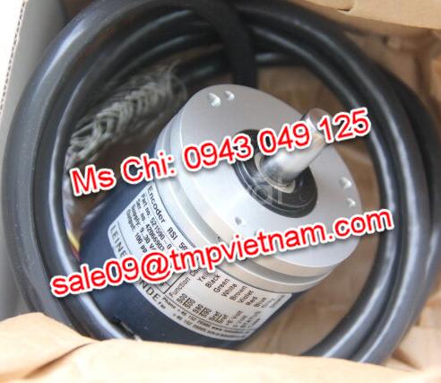 Encoder Bộ mã hóa vòng quay RSI 593 521590-01 Leine Linde Vietnam