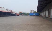 Bán hoặc cho thuê đất khu công nghiệp Sóng Thần 3 ngay TPMBD