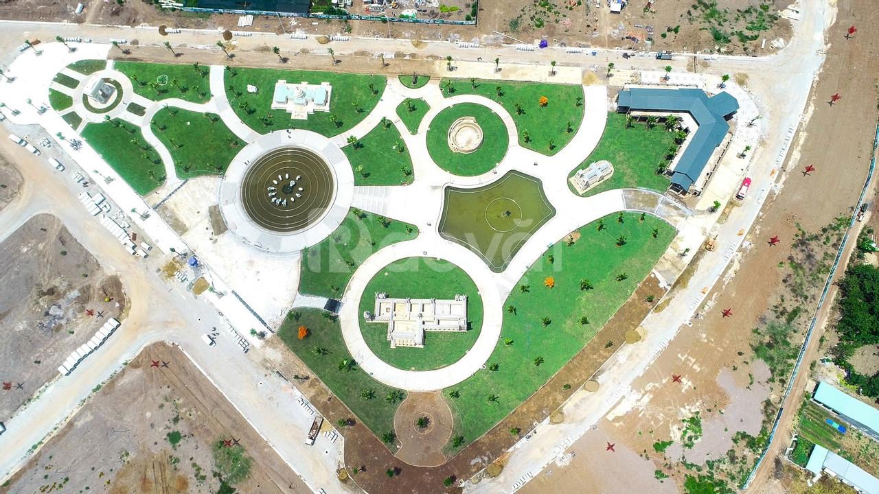 Đất nền trung tâm Thành phố Đồng Xoài