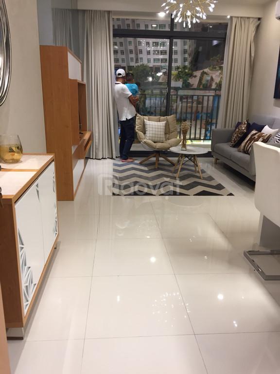 Bán căn hộ Central Premium mặt tiền Tạ Quang Bửu, quận 8 (ảnh 1)