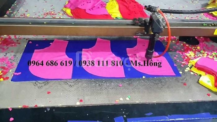 Máy laser 1390 cắt quảng cáo giá rẻ tại Hải Phòng