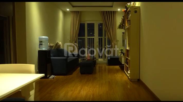 Bán chung cư Full nội thất