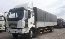 Xe tải faw thùng dài 9m7 nhập khẩu