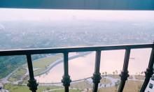Bán cắt lỗ sâu Căn 07 Tòa A6 view Quảng trường - Hồ Điều hòa