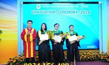 Xưởng cho thuê lễ phục tốt nghiệp sinh viên số lượng lớn