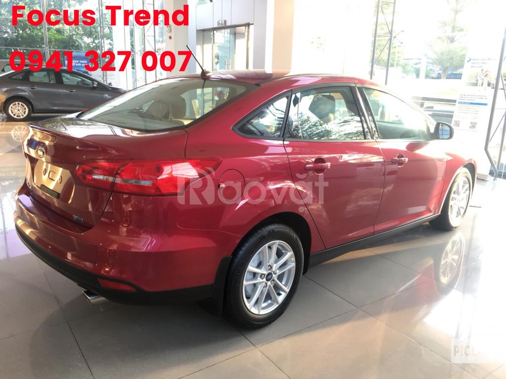 Ford Focus giao, giá tốt