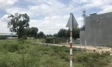 Cần bán lô đất mặt tiền đường xã Phước Hiệp với giá tốt DT134m2