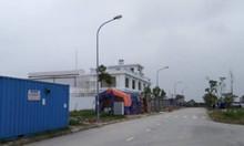 Đất Kiêu Kỵ quanh Vinhome Gia Lâm, DT từ 40-60m2.