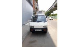 Xe ba gác chở thuê giá rẻ thị trường TPHCM (ảnh 7)