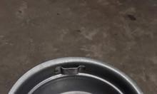 Bầu inox bếp nướng hút âm bàn hút dương bàn giá rẻ