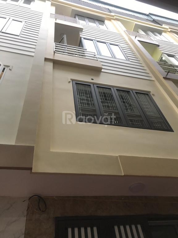 Bán nhà Văn La- Hà Đông, 34m2* 5 tầng, Sát KĐT Văn Phú, giá 1.95tỷ.