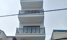 Nhà riêng Võng Thị,Tây Hồ 42mx5 tầng 3.2tỷ