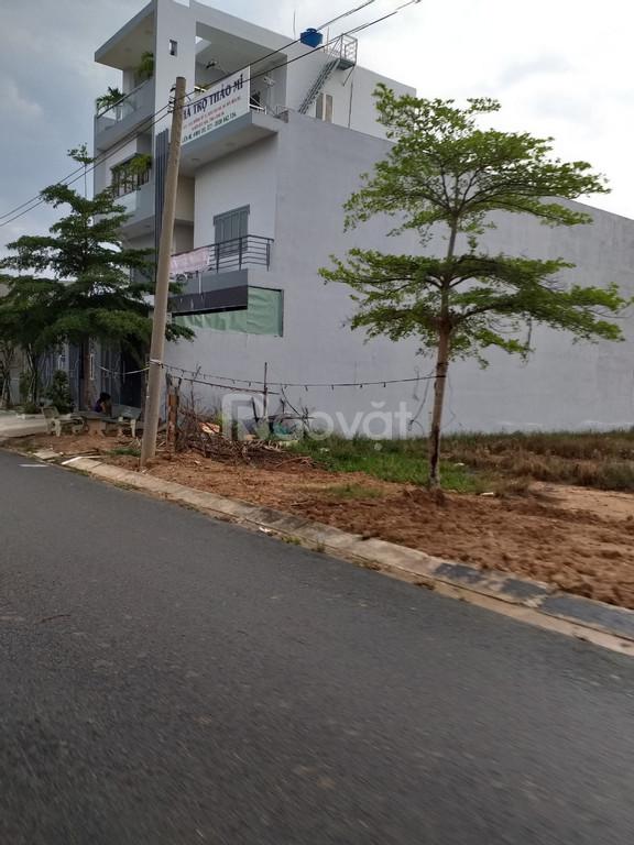 Đất sổ hồng 75m2 (5x15m) Trần Văn Giàu, Bình Chánh