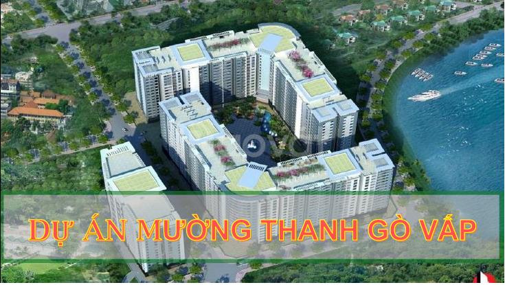 Dự án chung cư Mường Thanh Gò Vấp