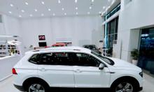 Suv Đức 7 chổ nhập nguyên chiếc - Volkswagen Tiguan Allspace